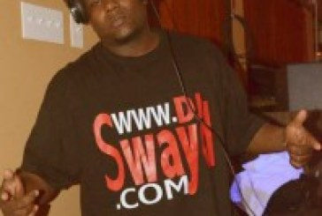 DJ Swayd Kansas Number One DJ Joins Vyzion Radio