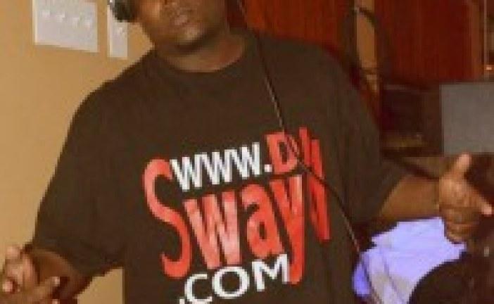 DJ Swayd Kansas Number One DJ Joins Vyzion Radio
