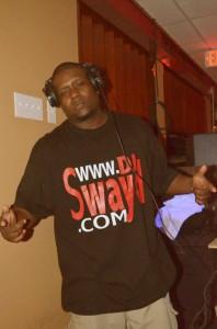 """""""DJ Swayd"""""""