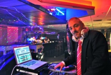 DJ Turbo Joins Elite International Vyzion Radio Team