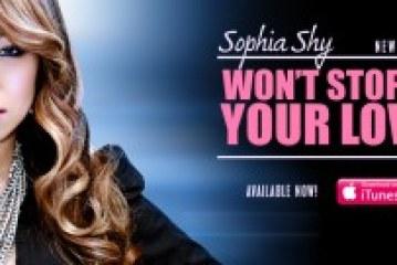 Sophia Shy New Music
