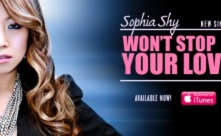 Sophia Shy New Music