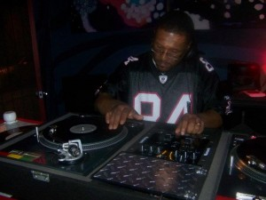 """""""DJ Logic"""""""