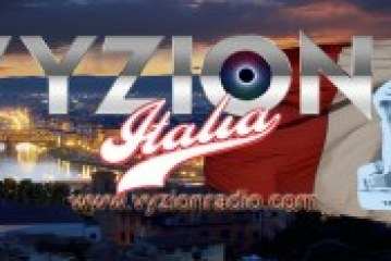 DJ Gabry Joins Vyzion Radio Elite DJ Team