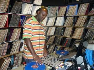 Fleet DJ's