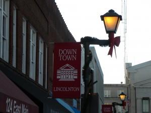 """Lincolnton NC"""