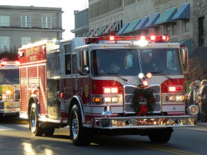 """Boger City Fire Department"""