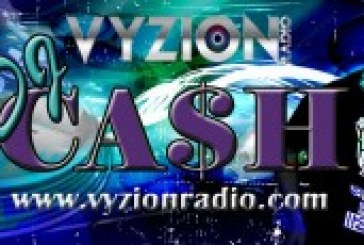 DJ Cash Joins Vyzion Radio Elite Team