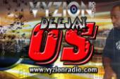DJ OS Joins Vyzion Radio International Elite DJ TEAM