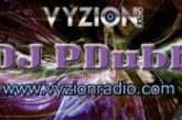 DJ  Pdub Joins Vyzion Radio DJ Elite Team