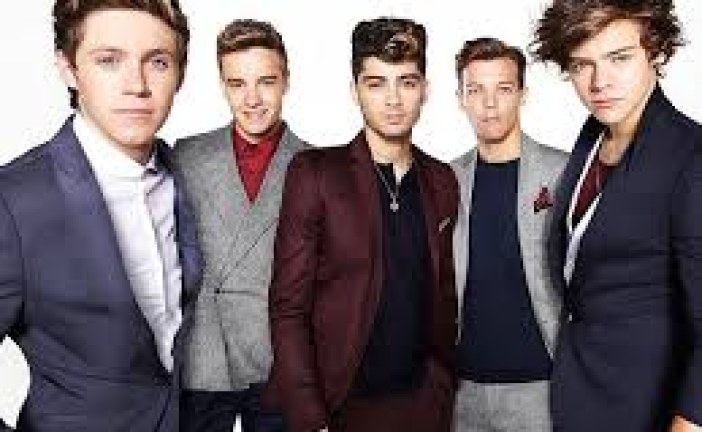 One Direction – Entertainment News