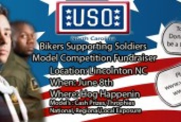 USO – NC Model Summer Fashion Competition