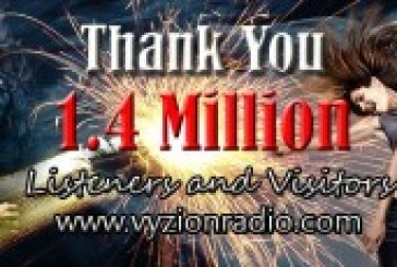 Vyzion Internet Radio Gets Over 1 Million Listeners