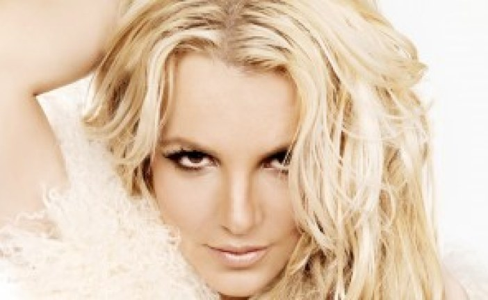 Britney Spears American ICON American Superstar