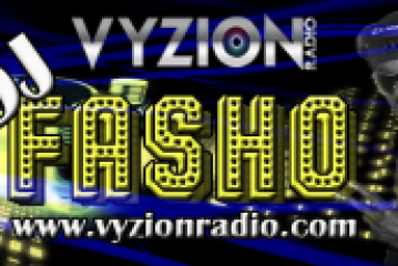 DJ FaSho Joins Vyzion Elite DJ Team