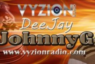 DJ Johnny G Joins Vyzion Radio DJ Elite Team