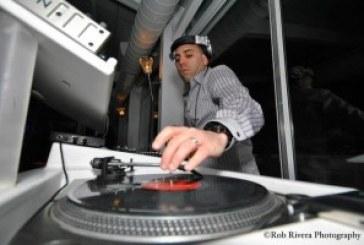 DJ Vic Messie Joins Vyzion Radio Elite DJ Team