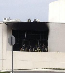 """JFK Library Bombing"""