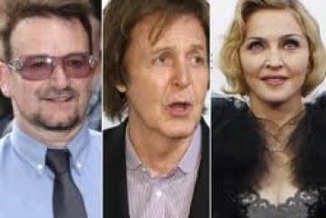 Richest Most Powerful Musicians
