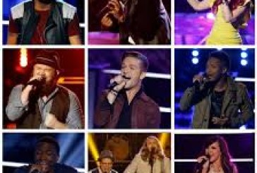 Voice – Battle Rounds Final Night