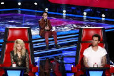 Voice – Blind Auditions – Final Week Part 2