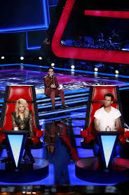 :Voice blind auditions""