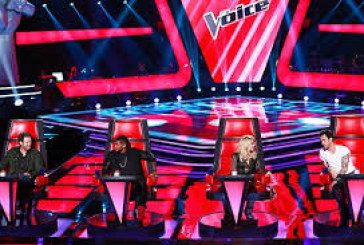 Voice – Week 2 Tuesday Recap