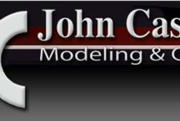 John Casablancas USO NC Summer Fashion Fundraiser