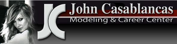 John Casablancas USO NC Summer Fashion Fundrais