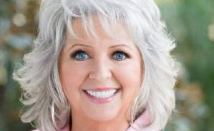 Paula Deen Food Network Show Canceled Over Racist Remarks