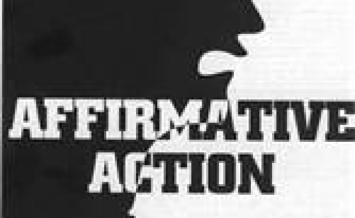 Affirmative Action Case – University Texas