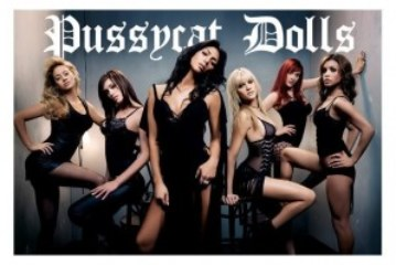 Pussycat Dolls – Sensational Burlesque Ensemble