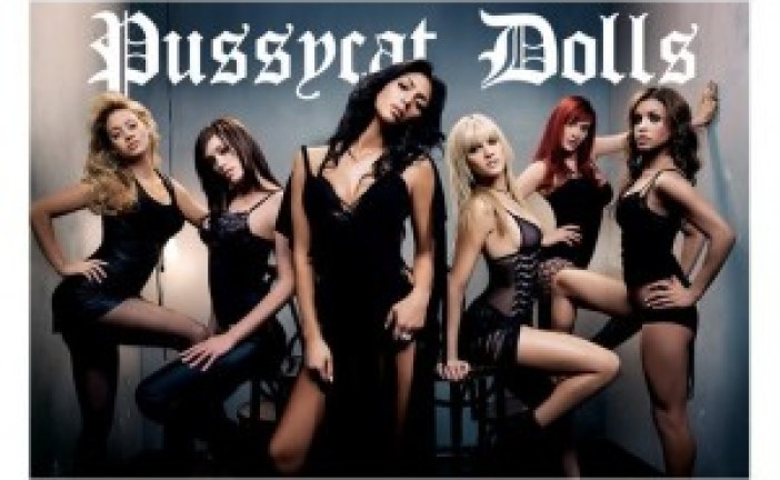 Pussycat Dolls – Sensational Burlesque Ensemble