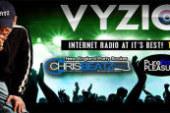 Chris Beatz Joins Vyzion Radio Elite DJ Team