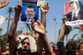 Egypt Protests Sparks Women Rape Over Ousted President Mohamed Morsi