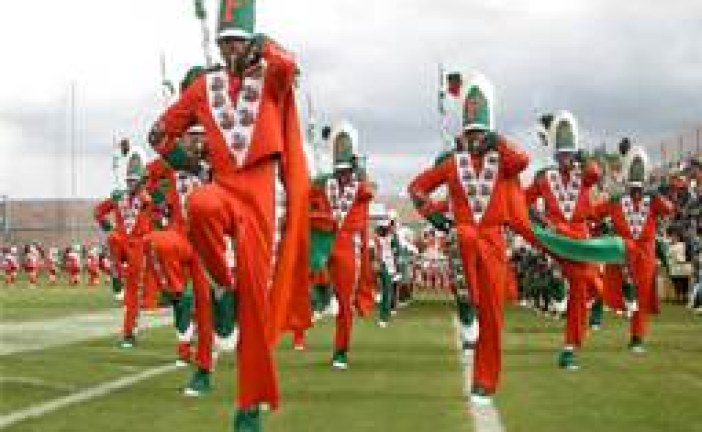 Marching 100 Returns