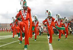 """""""Marching 100"""""""