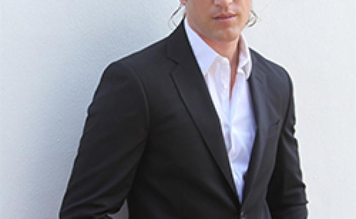 DJ Jason Vernau Joins Vyzion Radio Elite Team