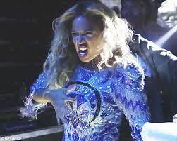 """""""Beyonce Haka"""""""