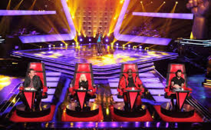 Voice – Night 3 Blind Auditions