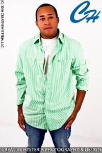 DJ Quicy Ortiz