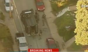 Three Pittsburgh teens shot