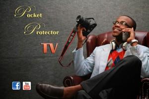 Class Pocket Protector