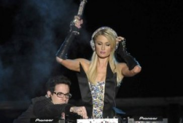 Paris Hilton Self Claims Herself TOP 5 Best DJ In the World