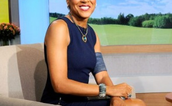 Robin Roberts Good Morning Anchor Posts She is Gay On Facebook