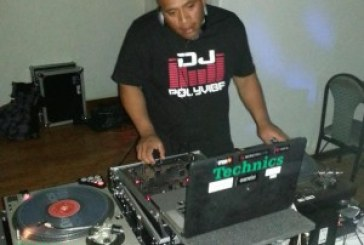 Dj Polyvibe Joins Vyzion Elite DJ Team | LA Internet Radio