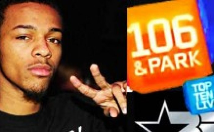 Bow Wow Fired | BET Alleges Credit Card Fraud and Abuse as Reason