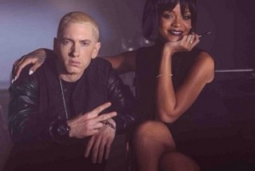 Eminem Monster Duet Rihanna Increases Sales