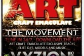 ACE – Art Craft Emaculate