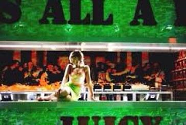 Beyonce Last Supper Picture Blasphemous